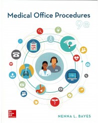 Medical Office Procedures 9e