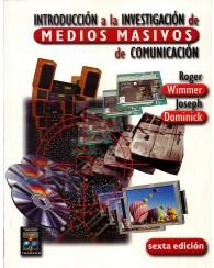 Introducción a la Investigación de Medios Masivos de Comunicación 6ed.