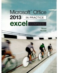 Microsoft Office 2013 in Practice excel complete
