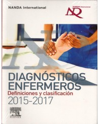 Nanda Diagnósticos Enfermeros