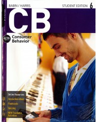 MKTG 2223 CB - Consumer Behavior
