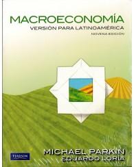 Macroeconomía 9ed.