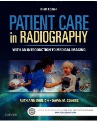 Patient Care in Radiography 9e