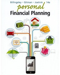 Personal Financial Planning 14e