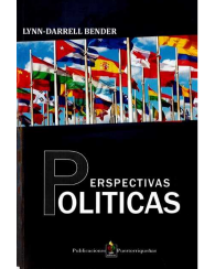 Perspectivas Políticas New Edition