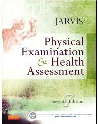 Physical Examination & Health Assessment 7e
