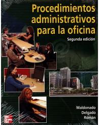Procedimientos Administrativos para la Oficina 2ed.