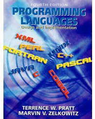 Programming Language  4e