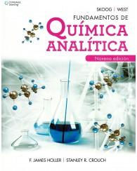 Fundamentos de Química Analítica 9ed.