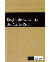 Reglas de Evidencia de Puerto Rico