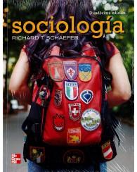 Sociología 12ed.