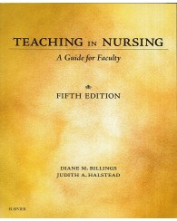 Teaching in Nursing 5e