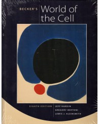 World of the Cell  8E