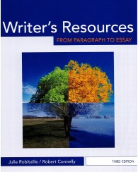 Writer's Resources 3e